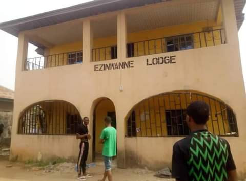 PHOTOS: Caretaker allegedly kills first year Nekede Poly student over house rent