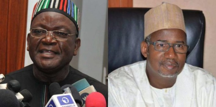 Ortom slams counterpart, Muhammed over AK-47 rifles comment, wonders if he knows about awful acts of herders