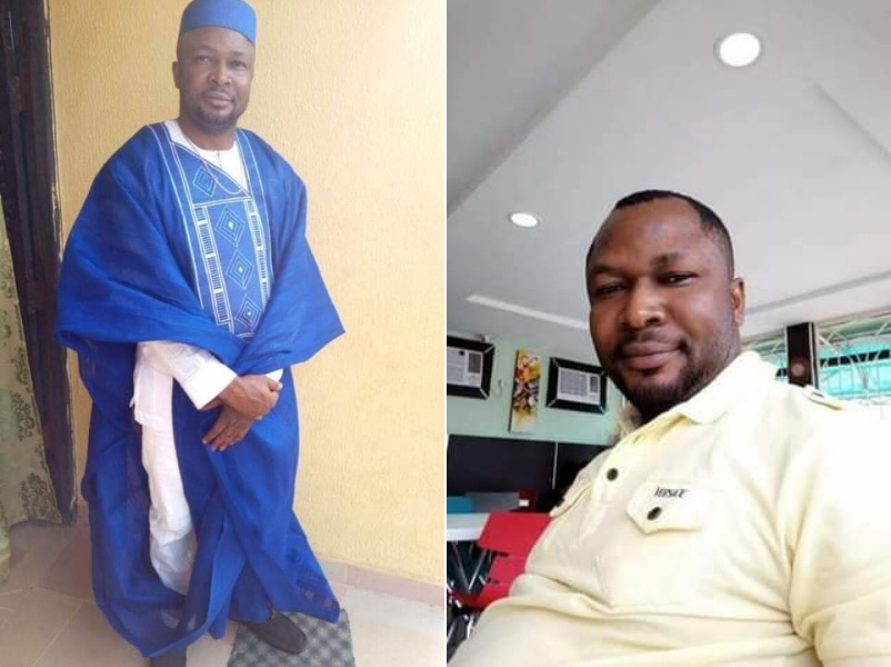 Suspected assassins kill man in front of pregnant wife and children in Edo