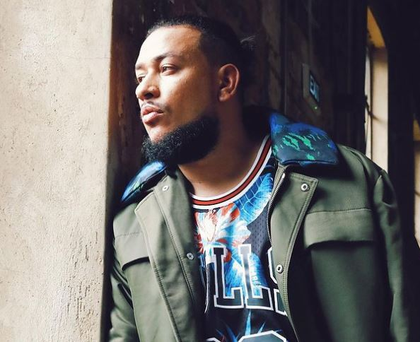 AKA drops 'Finessin' music video