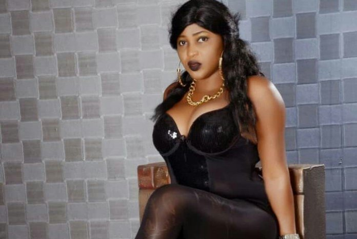 My Most Painful Heartbreak – Nollywood Actress, Nazareth Jesse Opens Up