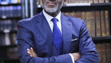 Gbenga Oyebode Biography and Net Worth