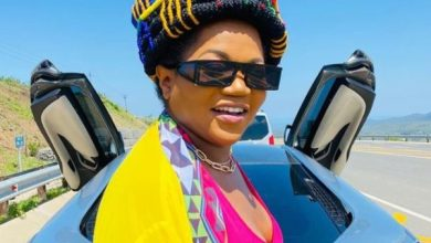 Busiswa bags reality TV show deal with BET Africa