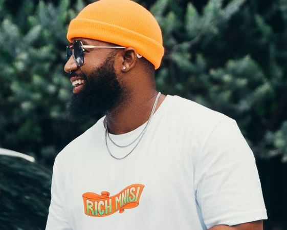 """Cassper Nyovest – """"When this pandemic is over I am living my best life"""""""