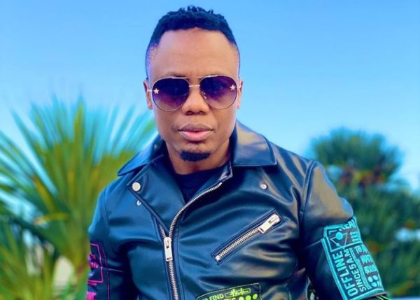 Photos: DJ Tira jets out of Tanzania