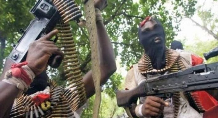 Gunmen abduct retired Immigration officer, three others in Abuja