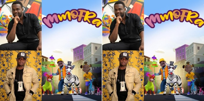 Mmofra: African inspired Animation set to hit global audience