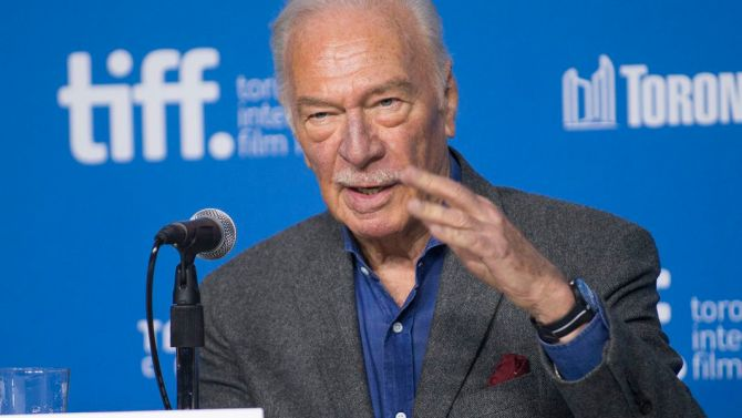 The Sound of Music actor, Christopher Plummer, dies at 91