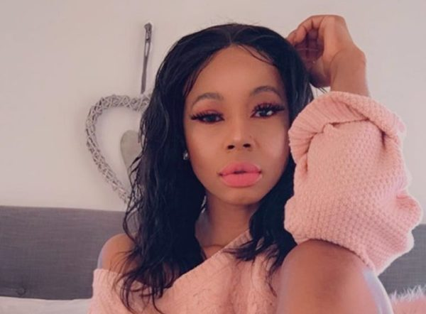 Fans gushes over Kelly Khumalo's classy look