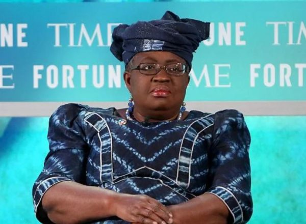 Nigeria's Ngozi Okonjo-Iweala becomes 1st African woman to be Director-General of WTO