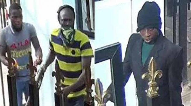 Offa Bank Robbery: How we killed 11 persons – Suspects