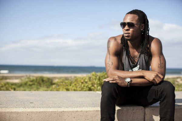 (VIDEO) Singer, Flavour Talks About The First Time He Had Sex In His Life