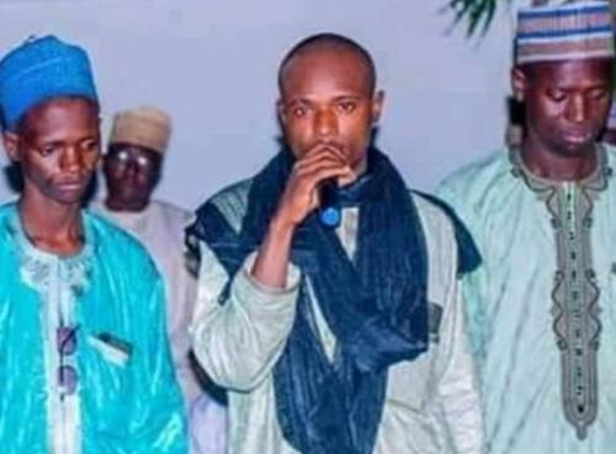 Repentant' Bandits Leader, Daudawa reveals how easy it is to get a gun