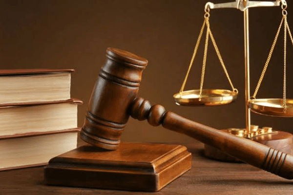 Judge pardons convicted rapist in Ekiti
