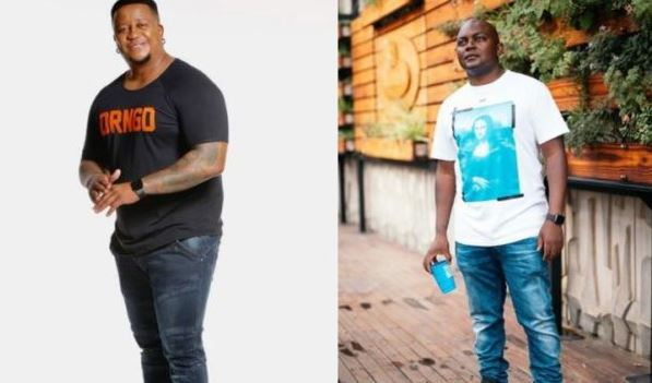 Primedia terminates contracts with DJ Fresh and Euphonik
