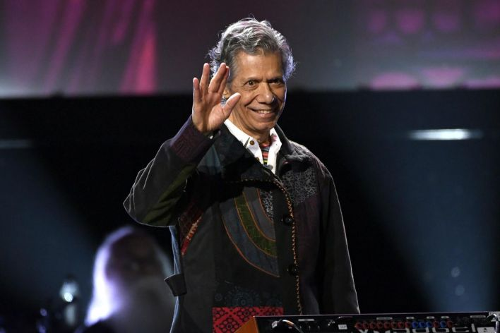 Popular American jazz musician Chick Corea dies at 79
