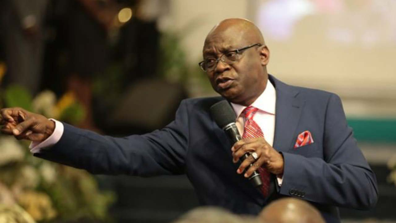 Open grazing is obsolete and it needs to end, says Pastor Bakare