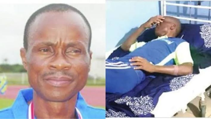 Ex-Super Eagles Star Shofoluwe Dies