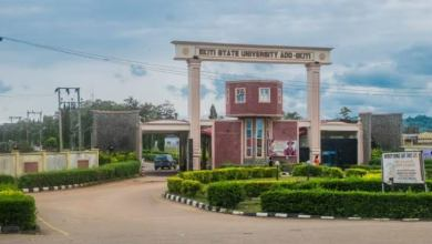Court orders Ekiti State University to reinstate sacked workers