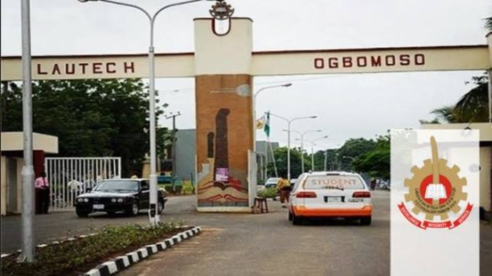 Hours after an alleged sex tape of 'one of its lecturers' leaks online, LAUTECH reacts