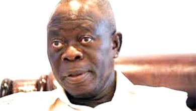 Oshiomhole clarifies 'position' on APC membership revalidation