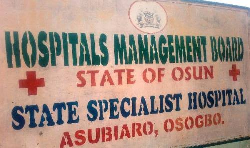 SPECIAL REPORT: Inside Nigerian state where COVID-19 patients take commerical bikes, buses to recieve drugs
