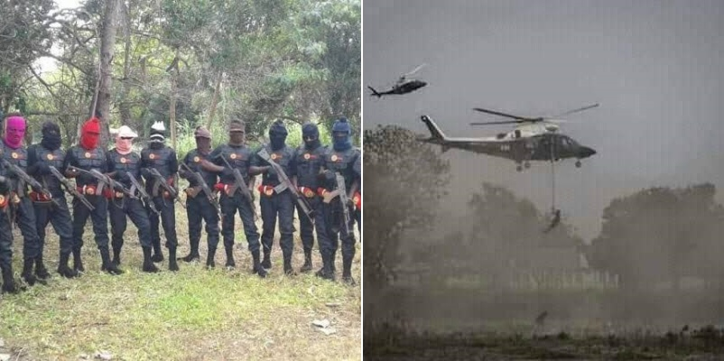 Orlu Trend On Twitter As Nigerians Accuse Army Of Inciting Ethnic War
