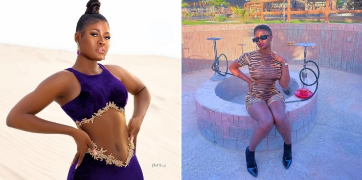 How Alex saved my life countless times – BBNaija's Khloe