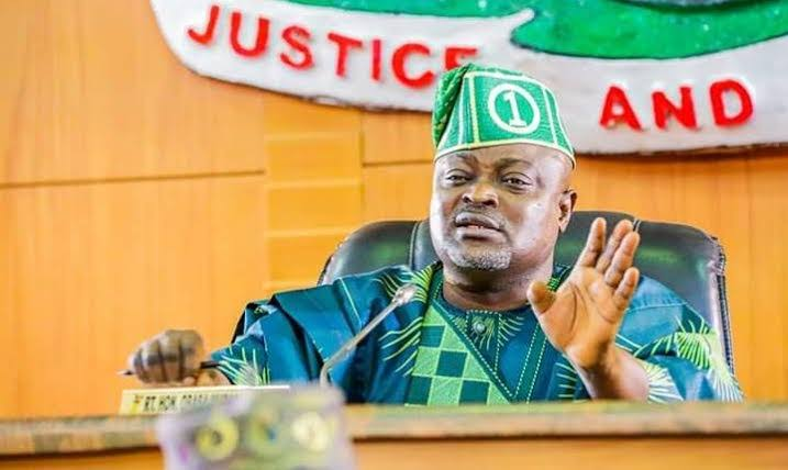 Lagos Assembly names Desmond Elliott, Lai Mohammed's son, others chairpersons of House committees