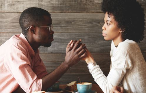 7 clear signs that someone is flirting with you