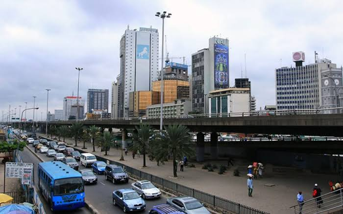 Nigeria's economy decreased by 6.10%, NBS reveals