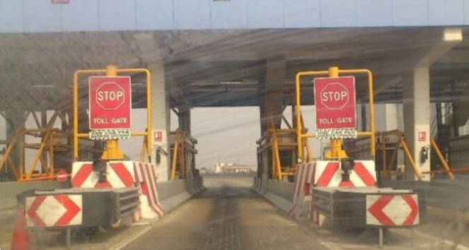 LCC: 'We don't know how much we make from Lekki tollgate'