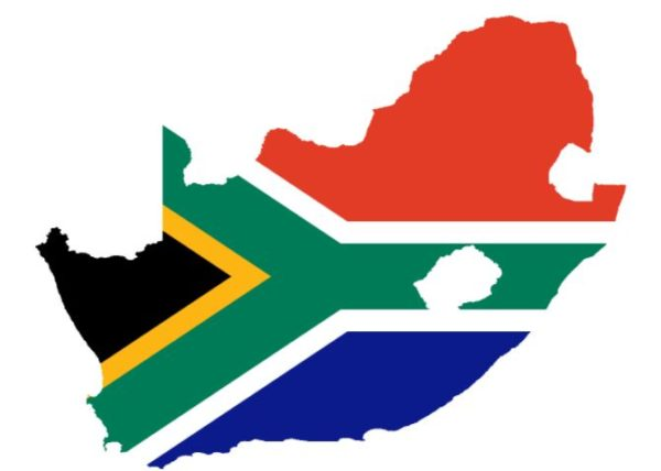 Check out the richest provinces in South Africa