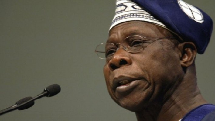 Obasanjo To Nigerian youths: Make it uncomfortable for old leaders to remain in government