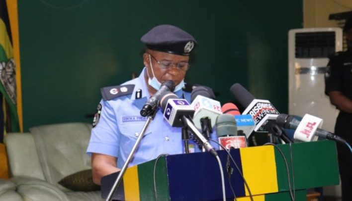Rivers police disbands E-Crack unit
