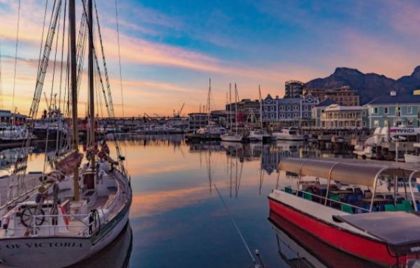 8 romantic things to do in Cape Town for couples