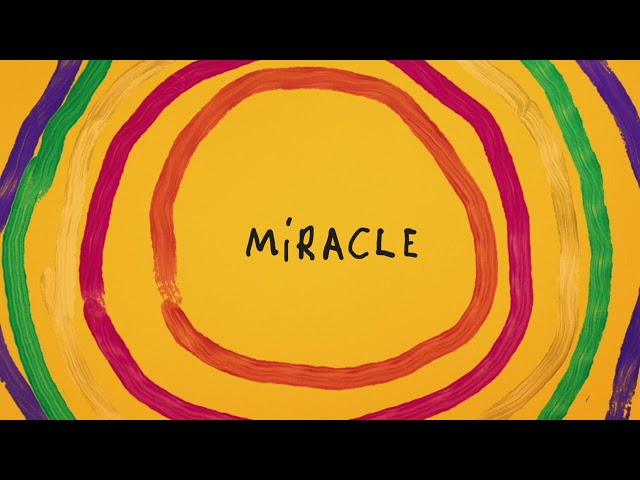 Sia - Miracle