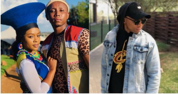 Sdumo Mtshali bids farewell to his character on Isibaya