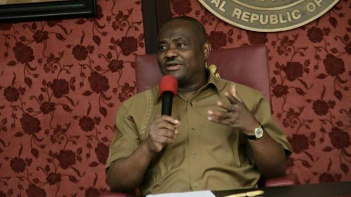 Gov Wike accuses NDDC of defrauding Rivers