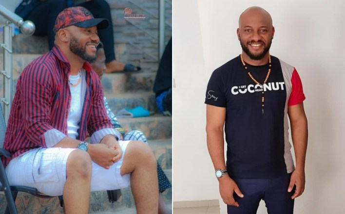 I was very stubborn as a kid – Yul Edochie