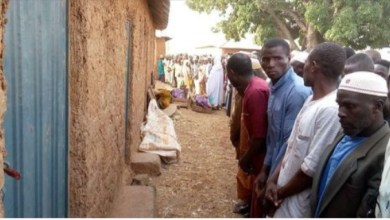 PHOTOS: Bandits invade Kaduna communities, kill Catholic lector, six others