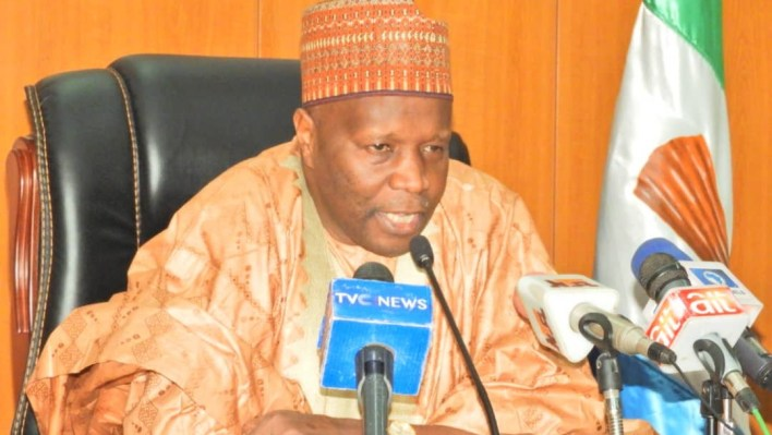 Gombe governor, Yahaya sacks three commissioners
