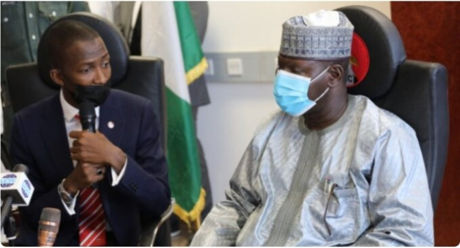We will fight corruption, not people, EFCC chair, Bawa declares