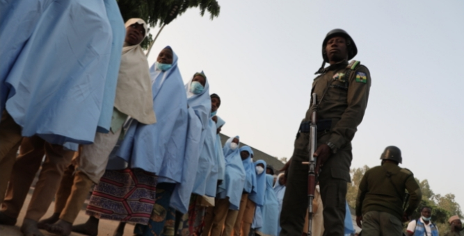 We are ready to assist Nigeria end abduction of schoolchildren, says US