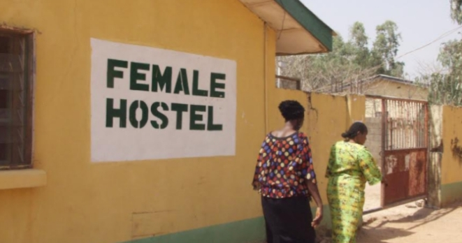 School official: All abducted Afaka students are females