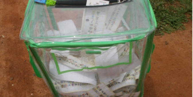 INEC suspends Ekiti bye-election following outbreak of violence