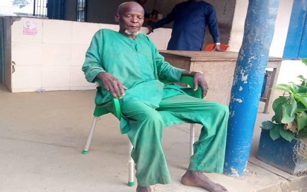 Video: Baale, residents narrate how Wakili terrorised them for 18-years