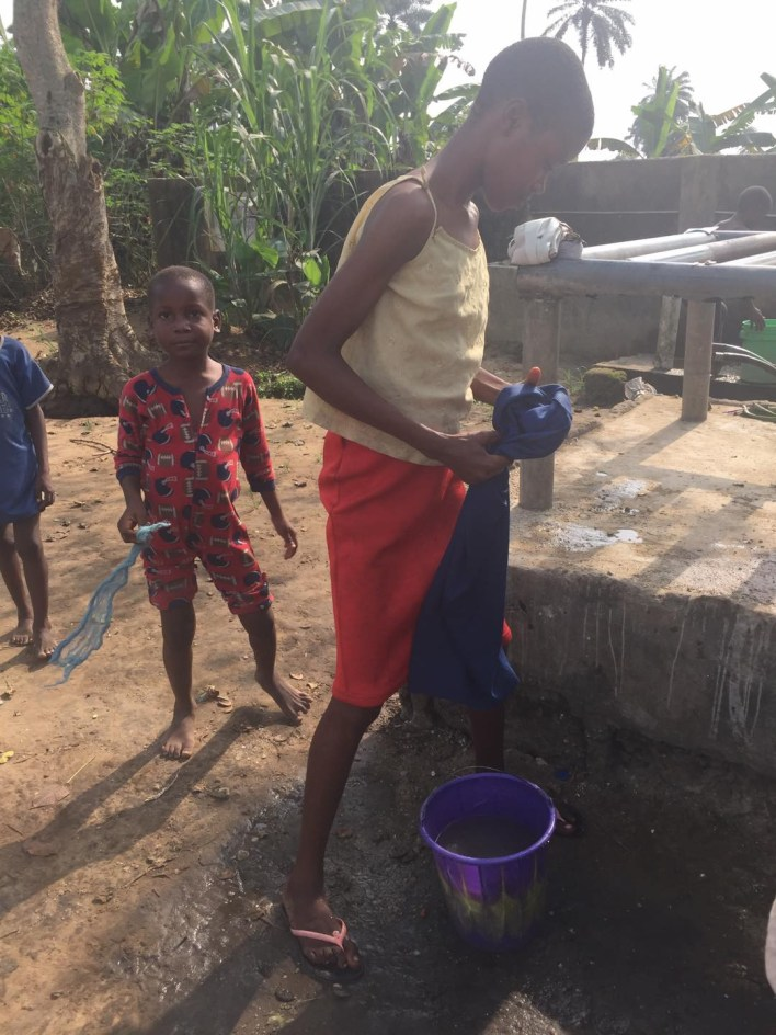13-year-old girl who was rescued by NGO in Akwa Ibom recounts her ordeal