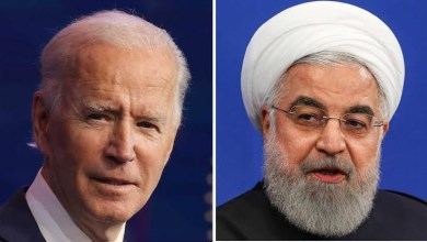 Iran rejects nuclear talks with U.S