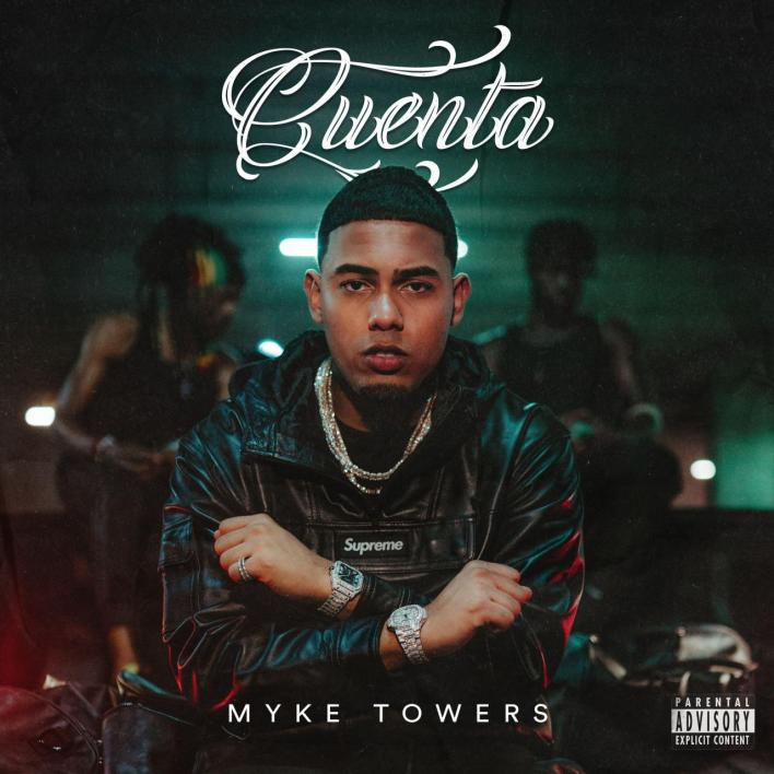 Myke Towers - Cuenta